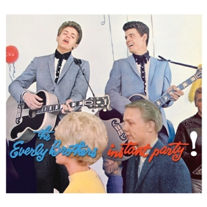 EVERLY BROTHERS - INSTANT PARTY