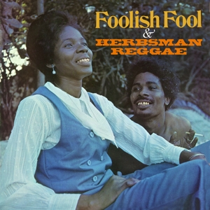 VARIOUS - FOOLISH FOOL REGGAE -REISSUE-