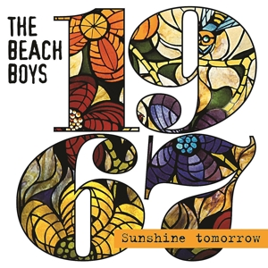 BEACH BOYS - 1967 - SUNSHINE TOMORROW