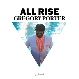 PORTER, GREGORY - ALL RISE -DELUXE-
