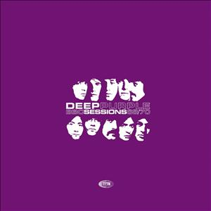 DEEP PURPLE - BBC SESSIONS 1968-1970, 2LP+2CD -DELUXE-