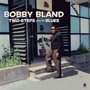 BLAND, BOBBY - TWO STEPS FROM THE.. -HQ-
