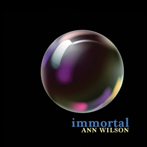 WILSON, ANN - IMMORTAL