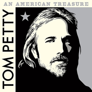 PETTY, TOM - AN AMERICAN TREASURE -DIGI-