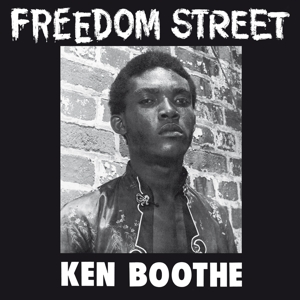 BOOTHE, KEN - FREEDOM STREET -COLOURED-