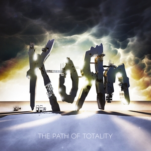 KORN - PATH OF TOTALITY -COLOUR-