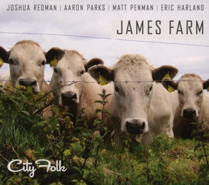 FARM, JAMES - CITY FOLK