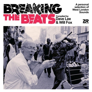 VARIOUS - BREAKING THE BEATS: A..