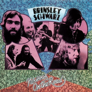 BRINSLEY SCHWARZ - NERVOUS ON THE ROAD -HQ-