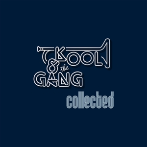 KOOL & THE GANG - COLLECTED -COLOURED-