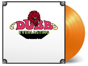 BROWN, ERROL - DUBB EVERLASTING -COLOURE