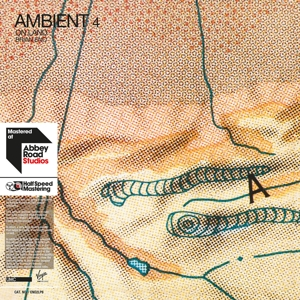 ENO, BRIAN - AMBIENT 4  ON LAND
