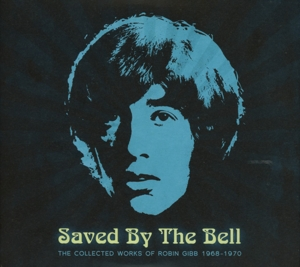 GIBB, ROBIN - SAVED BY THE BELL
