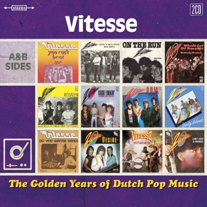 VITESSE - GOLDEN YEARS OF DUTCH POP MUSIC