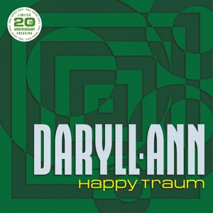 DARYLL-ANN - HAPPY TRAUM -COLOURED-