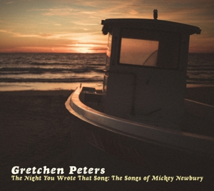 PETERS, GRETCHEN - NIGHT YOU WROTE THAT SONG