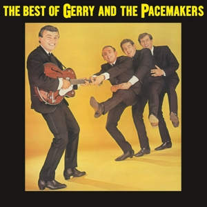 GERRY & THE PACEMAKERS - BEST OF -HQ-