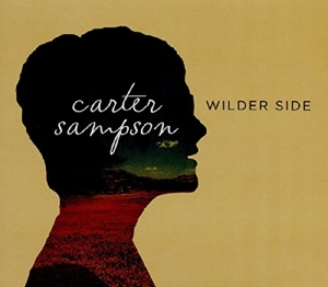 SAMPSON, CARTER - WILDER SIDE