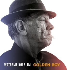 WATERMELON SLIM - GOLDEN BOY -DIGISLEE-