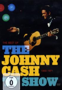 CASH, JOHNNY - BEST OF THE JOHNNY CASH..