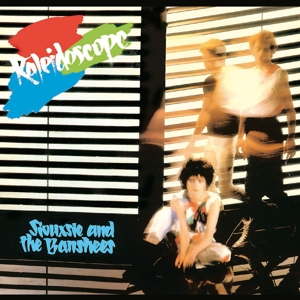 SIOUXSIE & THE BANSHEES - KALEIDOSCOPE (180GR&DOWNLOAD)