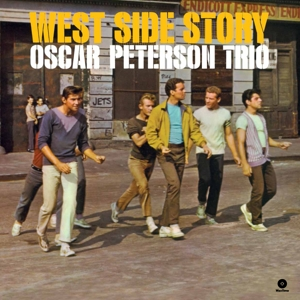 PETERSON, OSCAR - WEST SIDE STORY -HQ-