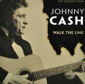 CASH, JOHNNY - GOLDEN YEARS
