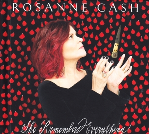 CASH, ROSANNA - SHE REMEMBERS EVERYTHING