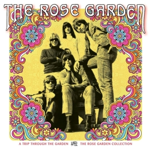 ROSE GARDEN - A TRIP THROUGH THE GARDEN: THE ROSE GARDEN COLLECTION