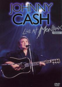 CASH, JOHNNY - LIVE AT MONTREUX 1994