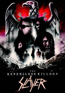 SLAYER - REPENTLESS KILLOGY -LIVE-
