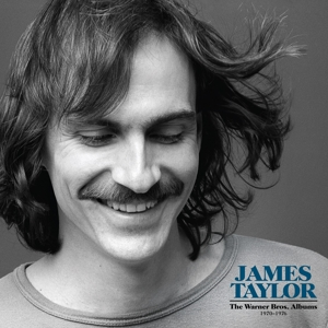 TAYLOR, JAMES - WARNER BROS. ALBUMS 1970-1976