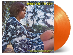 VARIOUS - WHAT AM I TO DO? -COLOUR-