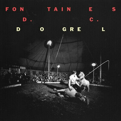 FONTAINES D.C. - DOGREL -DOWNLOAD-