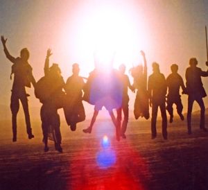EDWARD SHARPE & MAGNETIC ZEROS - UP FROM BELOW (10TH ANNIVERSARY EDI