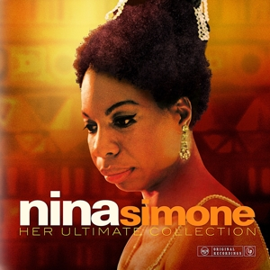 SIMONE, NINA - HER ULTIMATE COLLECTION