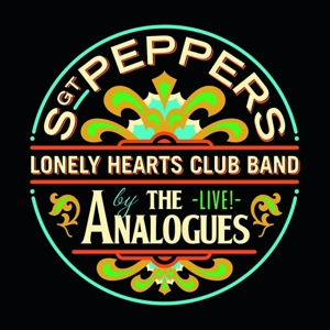 ANALOGUES, THE - SGT. PEPPER S LONELY HEARTS CLUB BA