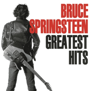 SPRINGSTEEN, BRUCE - GREATEST HITS