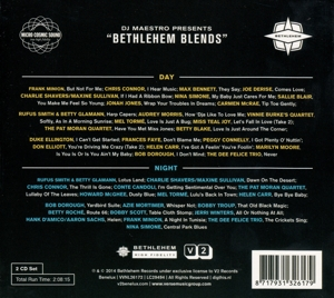 DJ MAESTRO - BETHLEHEM BLENDS BY DJ..