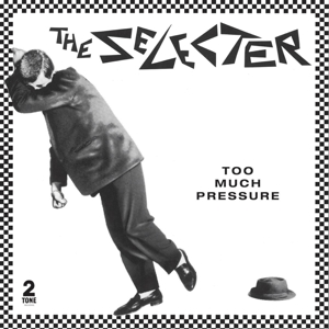SELECTER - TOO MUCH PRESSURE - 40TH ANNIVERSARY -DELUXE-