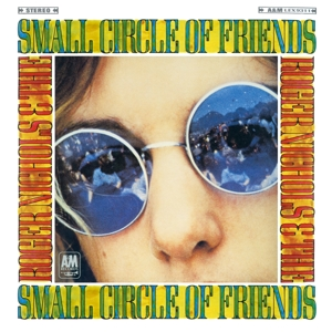 "NICHOLS, ROGER - & THE SMALL CIRCLE OF FRIENDS (&7"")"