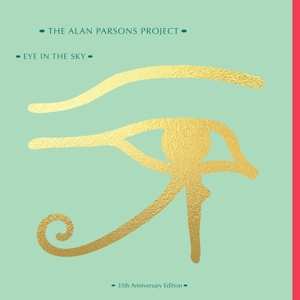 PARSONS, ALAN - EYE IN THE SKY -ANNIVERS-
