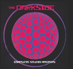 DARKSIDE - THE COMPLETE STUDIO MASTERS (BOX)