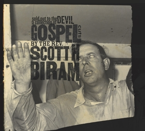 BIRAM, SCOTT H. - SOLD OUT TO THE DEVIL