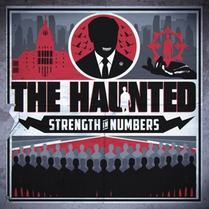 HAUNTED - STRENGTH IN NUMBERSJ -DELUXE-