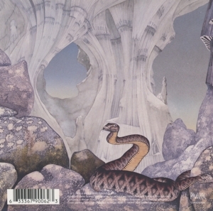 YES - RELAYER -CD+BLRY-