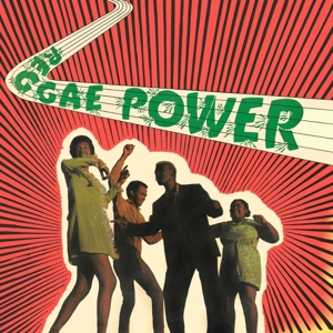 VARIOUS - REGGAE POWER -BONUS TR-