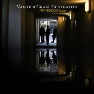 VANDERGRAAF GENERATOR - DO NOT DISTURB