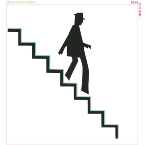 JOHNSON, LINTON KWESI - BASS CULTURE