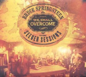 SPRINGSTEEN, BRUCE - WE SHALL OVERCOME =LTD=